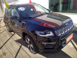 Jeep Compass Longitude 4X2 AT 2.0 2018 - 2018