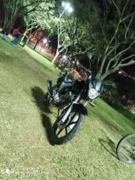 Titan Cg 150 Ex - 2013