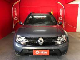 Renault Duster Expression At Sce 1.6 4p 2019 - 2019