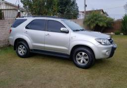Hilux sw4 - 2008
