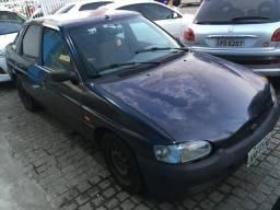 Escort GL 1.6 2001 - 2001