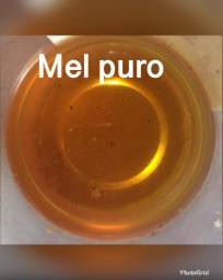Vende-se mel puro 25 k