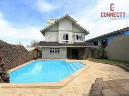 Casa com 5 dormitórios à venda, ESTUDA PERMUTAS, 445 m² por R$ 1.223.000 - Primavera - Nov