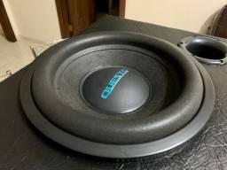 Subwoofer Questo Audio Q501-12dvc2 12 500w comprar usado  Formiga