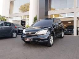 Honda CRV Lx 2.0 Aut. 10/10