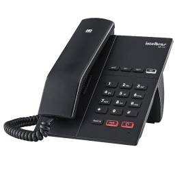 Telefone Intelbras IP - TIP 120