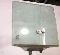 Vidro Porta Traseira Direita Pajero Tr4 #8180