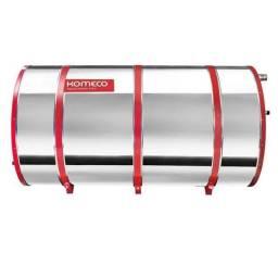 Boiler Aquecedor Solar 500 L Inox 304 Komeco Baixa Pressão