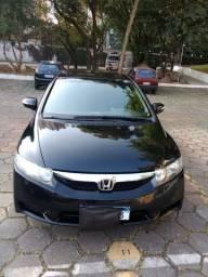 Honda Civic 2010 - Aceito troca por Utilitário ( HR, Bongo. Kombi ou Fiorino)