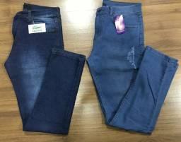 Bermudas jeans e Calças atacado
