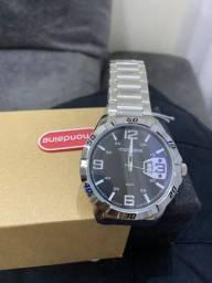 Título do anúncio: TOP! Relógio novo original Mondaine