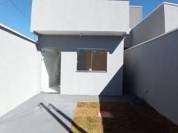 Casa novíssima/Setor Orlando de Moraes!!