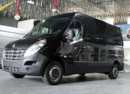 Renault Master Furgão 2.3 Diesel L1H1 2018 - 2018