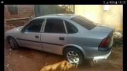 Troca em um Fiat uno - 1999