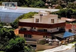 Casa com 3 suítes (2 demi) à venda, 275 m² por R$ 1.300.000 - São Lourenço - Curitiba/PR