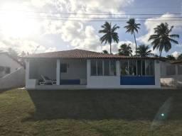 Casa Rústica a Beira Mar em Ipioca