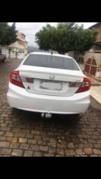 Honda civic LXL top 2012 - 2012