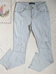 Calça Jeans Blm 44