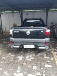 Fiat Strada 2015 - 2010