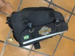 Bag bolsa lateral Harley alforge