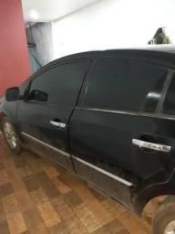 Sentra automático - 2011