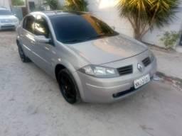 Renault megane 2009 Dynamique R$ 19.000 - 2009
