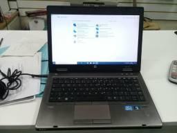 Notebook hp probook 6470 i7
