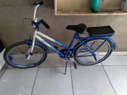 Bicicleta poty média