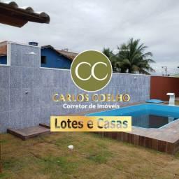 S 479 Belíssima Casa no Condomínio Gravatá I em Unamar - Tamoios - Cabo Frio/RJ