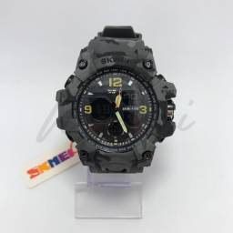 Relógio Masculino Esportivo Skmei 1155