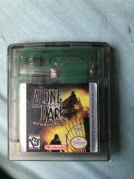 Usado, Jogo alone in the dark original game boy color comprar usado  Santos