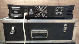Amplificador de baixo hartk 2000 comprar usado  Curitiba