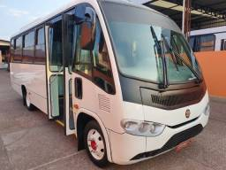 Micro ônibus Marcopolo Senior 2009 915 Com ar condicionado