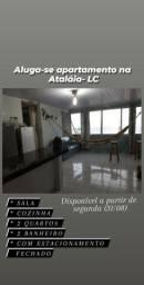 Ap Atalaia - Luis Correia