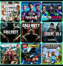 Mega Jogos Xbox 360