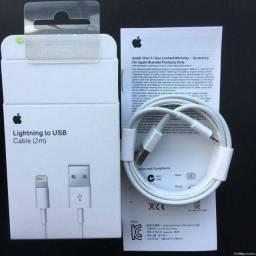 Vendo cabo Apple original