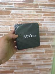 Mini Smart Tv - 4GB /.64 GB - Configurada e Atualizada 2020 - TRANSFORME SUA TV EM SMART