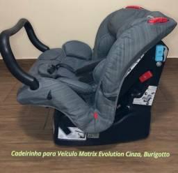 Cadeirinha para Veículo - Burigotto