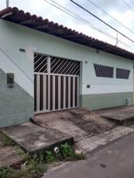 Vendo Casa no Maiobão com 3 quartos