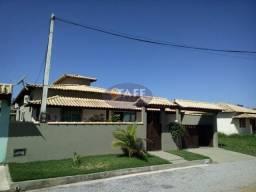 FP- Casa 3 quartos em Unamar Alto Padrão