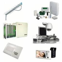 Instalação Central Telefônica, CFTV, PABX, Interfone, Manutenção comprar usado  Cuiabá