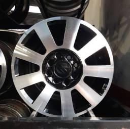 Rodas Aro 13 Audi Universais 4x100/108