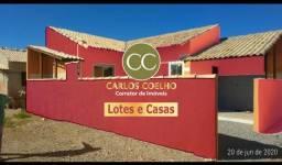 S 535 Lindas casas no Condomínio Gravatá I em Unamar - Cabo Frio Rj