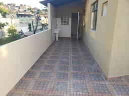 Aluga-se sobrado, 3 quartos, Rua Benjamim Constant, 342, APT. 101, Neves, São Gonçalo, RJ