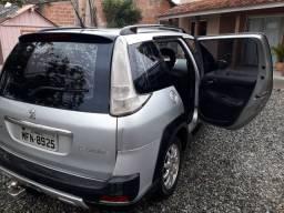 Peugeot 207 sw escapade quitado