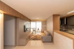 Apartamento com 3 quartos à venda, 93 m² por R$ 470.000 - Parque Amazônia - Goiânia/GO