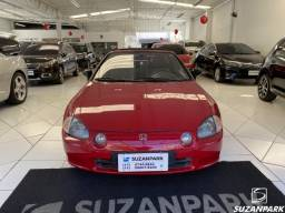 Honda Civic Targa 1993