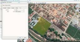 Aluguel Terreno 11 km² Potira 3