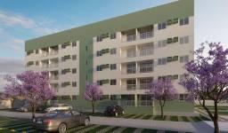 RS Apartamento com 2 Quartos em Candeias, Lazer Completo com Entrada Facilitada!
