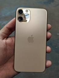 IPhone 11 Pro - 64GB (Gold) SOMENTE VENDA!